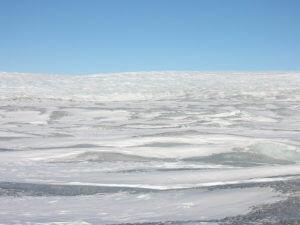 Groenlandse ijskap