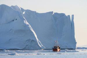 IJsfjord van Ilulissat